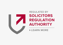 Solicitors Regulated Authority Logo