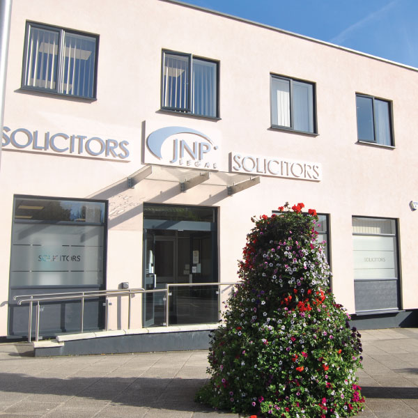 JNP Legal, Merthyr Tydfil Office